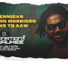 AAW Destination Milwaukee 2019