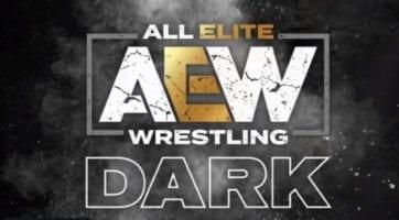 AEW Dark 2019