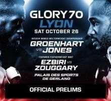 Glory 70