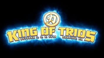 CHIKARA King of Trios 2019