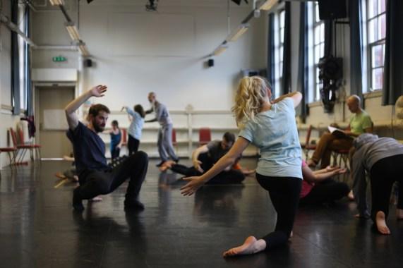 Reformation 9 Men & Girls Dance project Photo Credit: Fevered Sleep, 2014 JCRP 1