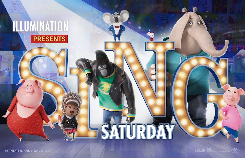 Image result for sing