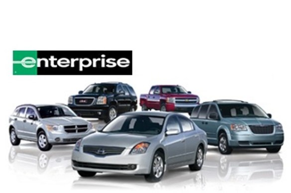 Enterprise Rent A Car   Talbot County  Maryland Enterprise Rent A Car