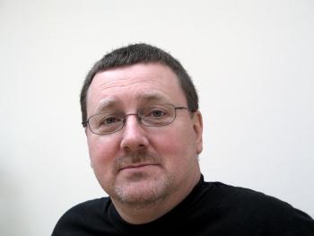 Jonty Harrison