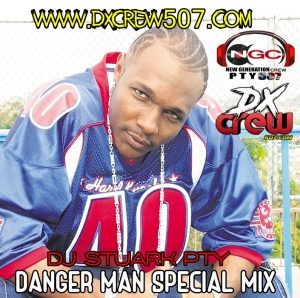 DjStuarkPty - Danger Man Special Mix - MIXES, NEW GENERATION