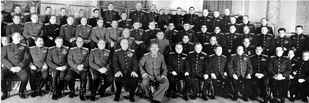 These are the men who destroyed 80% of the Nazi military and who *really* won WWII (not Patton or MacArthur!)