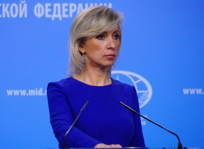 Maria Zakharova discusses US policies towards Venezuela (MUST READ!)