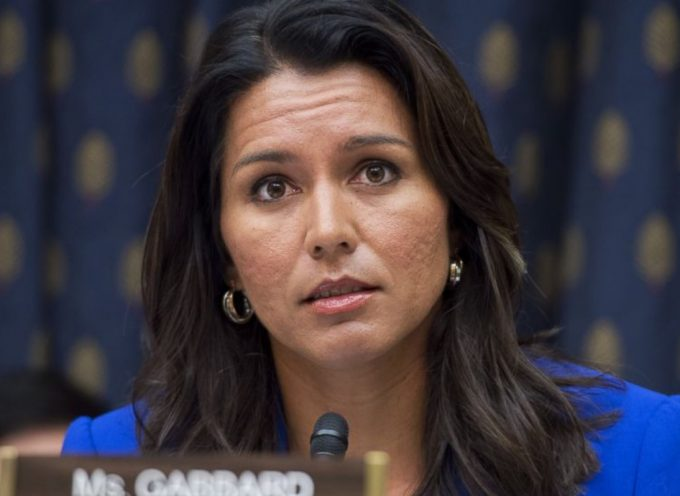 What Tulsi Gabbard's caving in to the Israel Lobby really shows