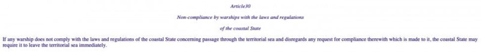 Article 30
