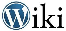Wordpress Wiki logo