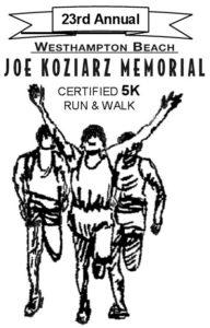 2013_23rd_annual_koziarz_5k_logo
