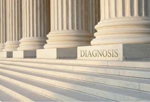 Columns w Diagnosis