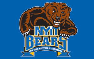 NYIT Bears Logo