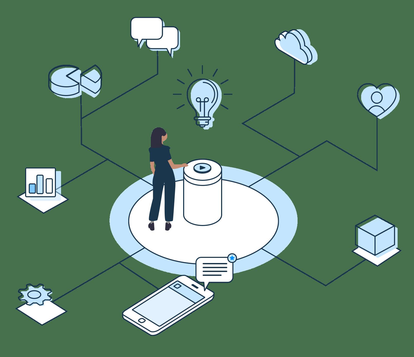 Digital Transformation Specialists - Automation
