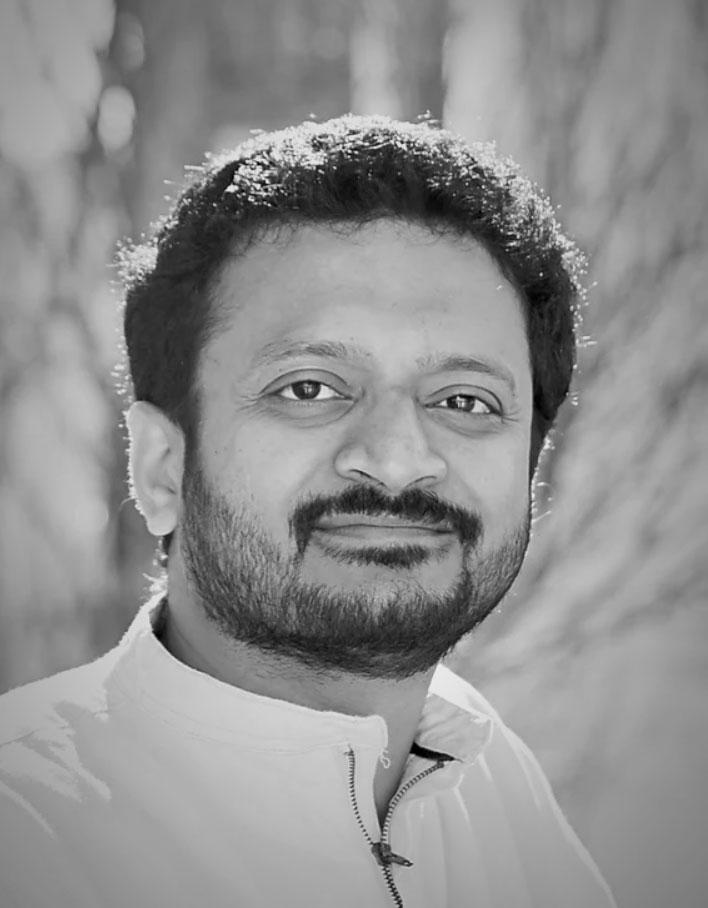 Vineeth Bhargavan
