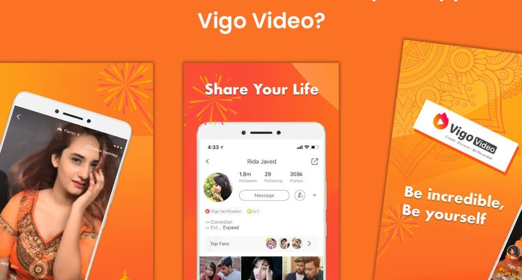 How much does it cost to develop an app like Vigo Video