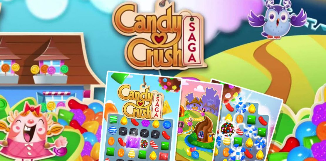 How Much Does it Cost to develop a Game App Like Candy Crush Saga?