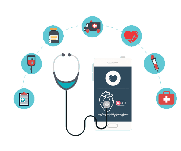 Healthcare-app-development-companies