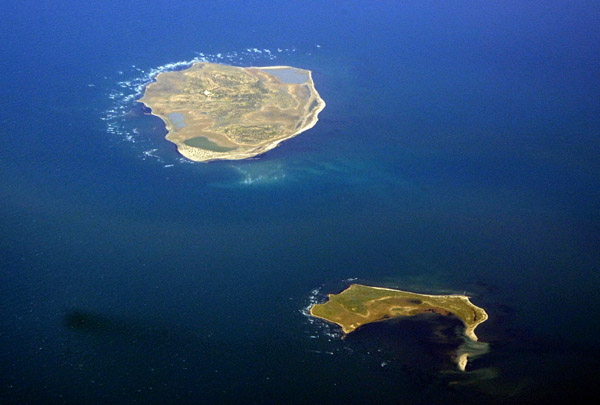 Djerba - Tunisia's Isle Of Forgetfulness