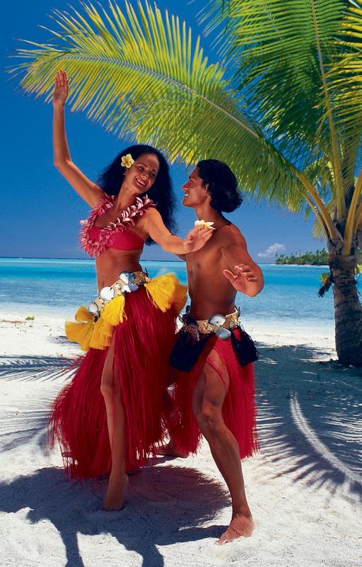 TX4FO - French Polynesia - Tahiti Island - Mehetia Island