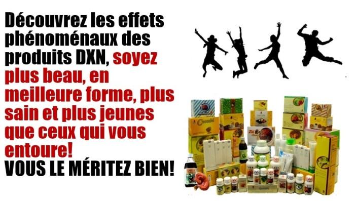 DXN France
