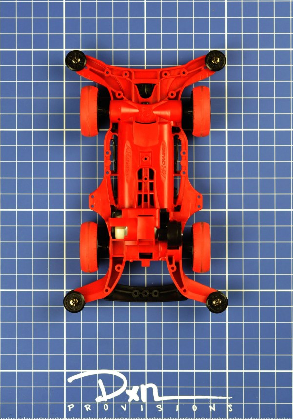 AR Chassis