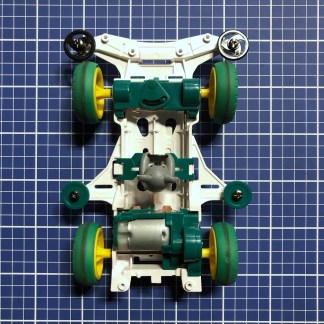 VS - Chassis