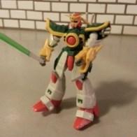 Dragon Gundam - G Gundam China GF13-011NC ( ドラゴンガンダム)