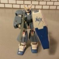 MSIA RX-78NT-1FA Full Armor Gundam Alex 1999