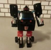 Trailbreaker 1984 - Transformers Autobot Generation 1 G1 robot Japanese ID number: 25 Foreign names Japanese- Trailbreaker(トレイルブレイカー Toreirubureikā), French- Glouton (Glutton), Italian- Tuono (Thunder), Mandarin- Kāi-lù Hsīen-fēng(開路先鋒, Trailbreaker), Portuguese - Pica-Trilhos, Abre-alas