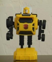 Cliffjumper Generation 1 Autobot 1984 Mini Vehicles G1 Hasbro
