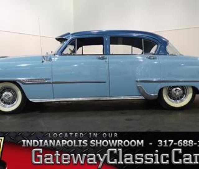 1954 Desoto Firedome For Sale In O Fallon Il