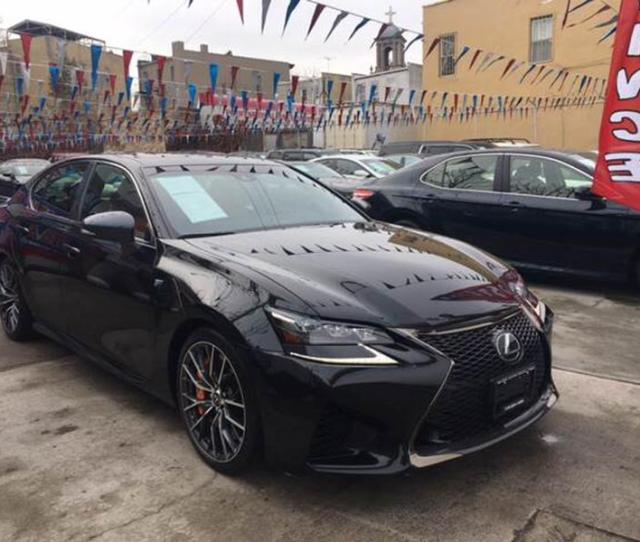 Lexus Gs F For Sale At Elite Automall Inc In Ridgewood Ny