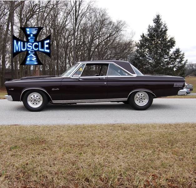 1964 Plymouth Satellite SOLD SOLD SOLD