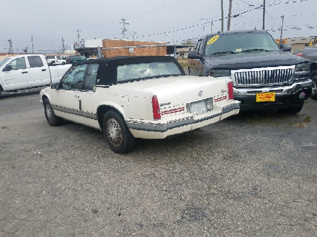 1991 Cadillac Eldorado In Richmond Va Plaza Motors