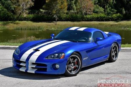 Dodge Viper For Sale in Florida   Carsforsale com     2006 Dodge Viper for sale in Royal Palm Beach  FL
