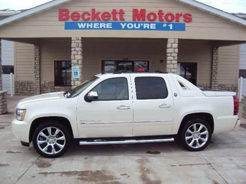 Beckett Motors Impremedia Net