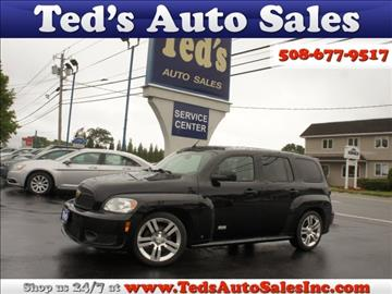 Ted S Auto Sales Inc Used Cars Somerset Ma Dealer