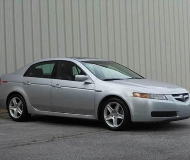2006 Acura Tl For Sale In Douglasville Ga