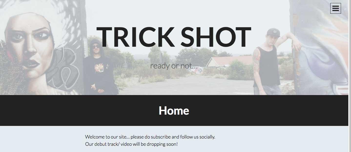 trickshothiphop-dot-wordpress-dot-com-website-screenshot