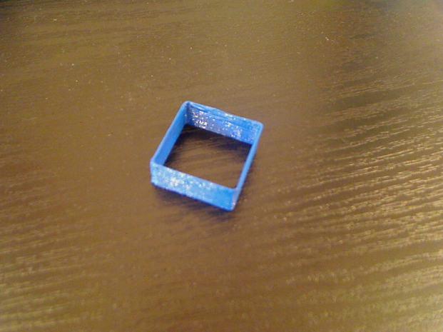 More calibration parts #1