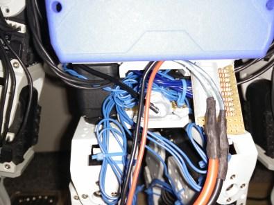 More wiring mess!