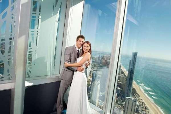 Q1 Resort And Spa Wedding venues in Gold Coast Hitchbird