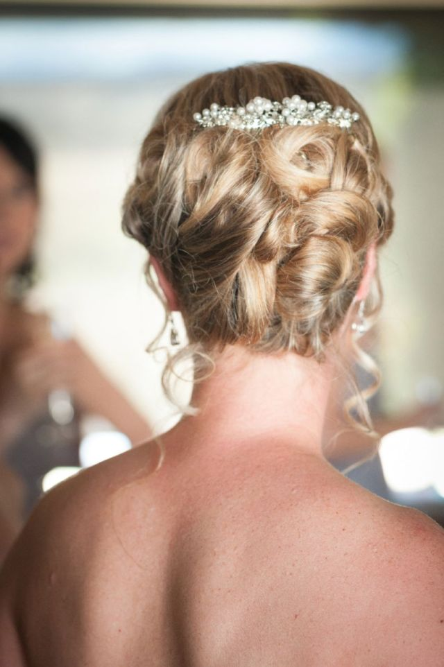 the hair fairy | wedding hair stylists queenstown | hitchbird