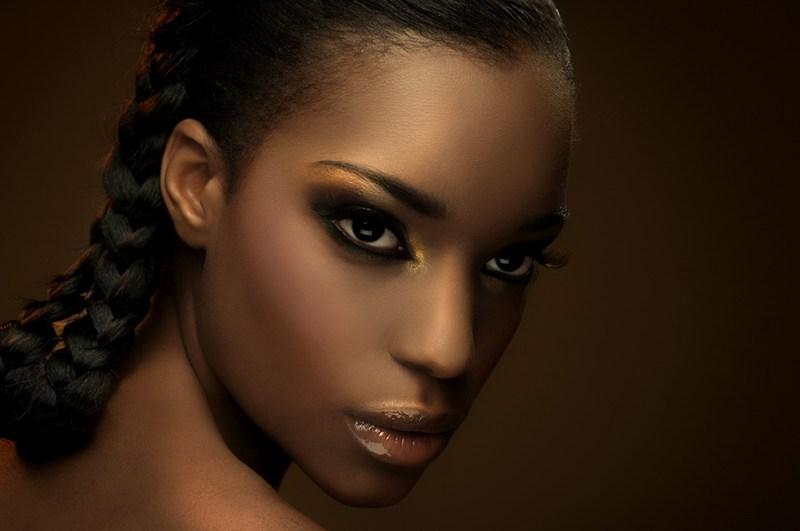 Bronzer Tips For Dark Skin Beautylish