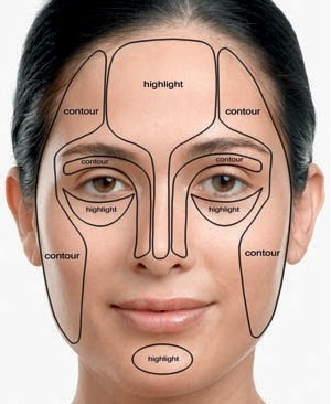 contouring makeup need help beautylish