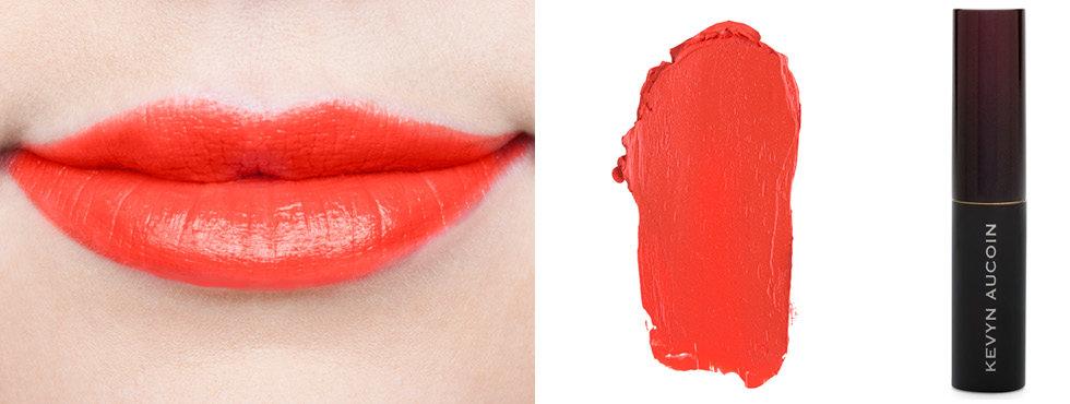 power punch the red orange lipstick review vagaro beauty blog