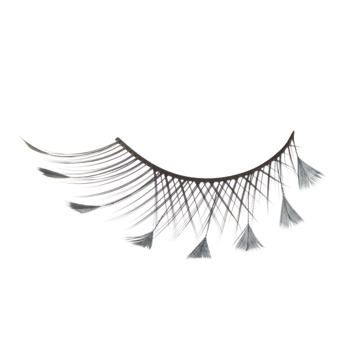 Inglot Cosmetics Decorated Feather Eyelashes 29f
