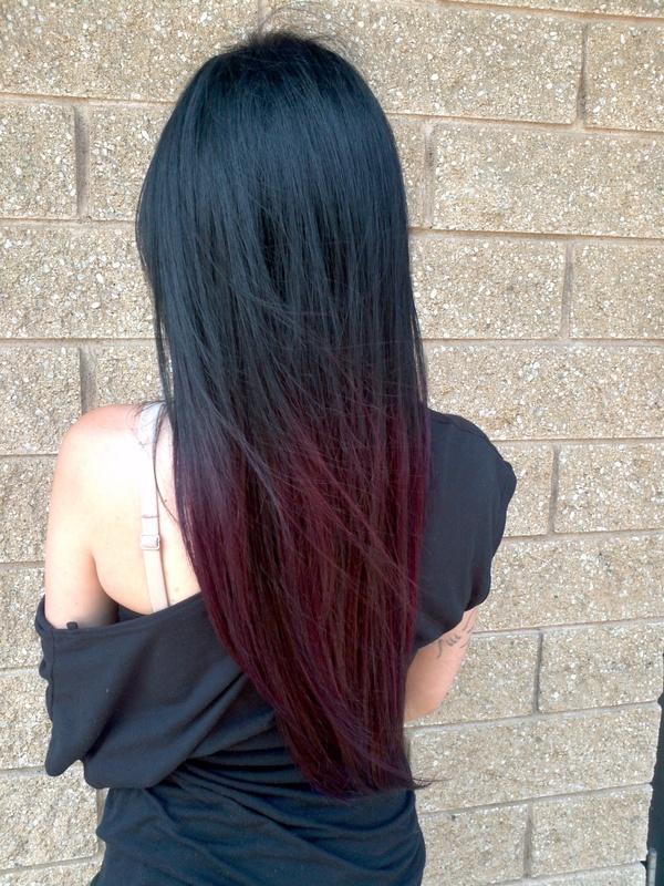 Medium Brown Light Brown Hair