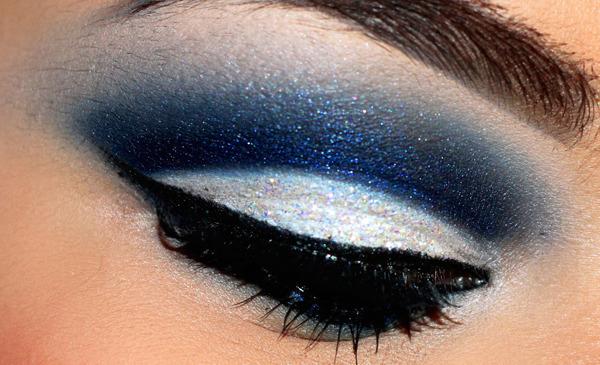 6 Chilly Winter Makeup Looks Beautylish